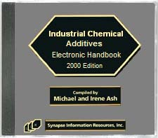 Industrial Chemical Additives (Software)