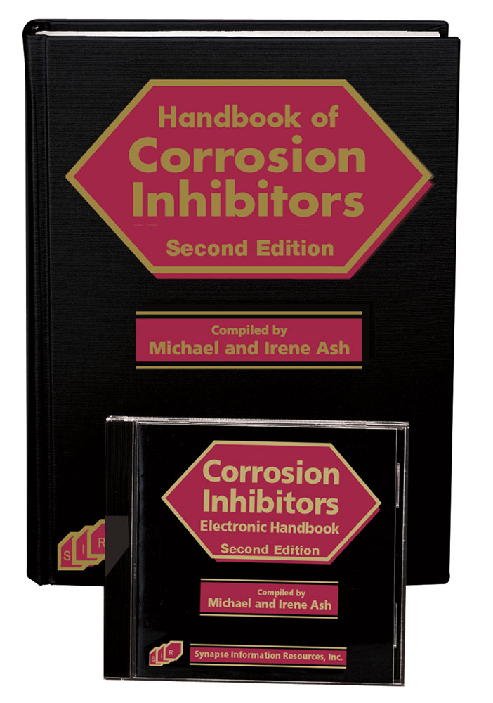 Handbook of Corrosion Inhibitors-Second Edition